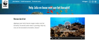 wnf koraal