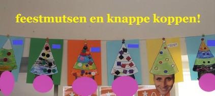 De verjaardagskalender voor het schooljaar 2015/2016