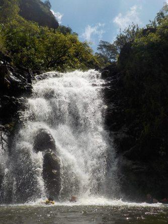 Lost's Waimea Falls